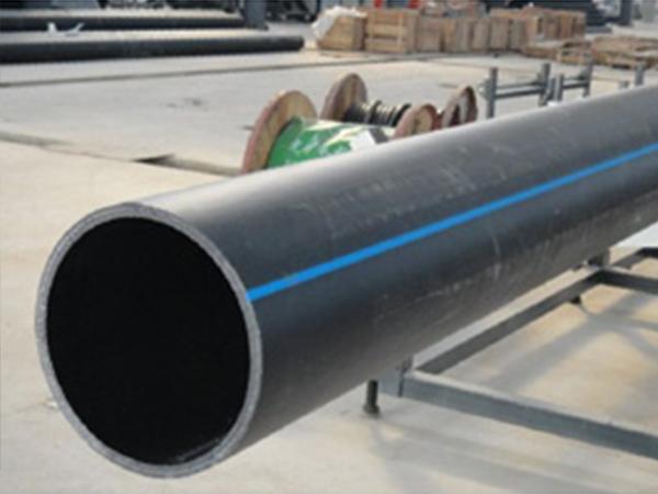 钢丝骨架聚乙烯管