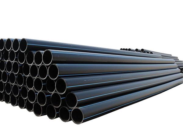 聚乙烯给水管