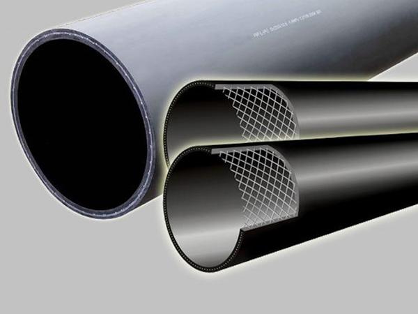钢丝网骨架排水管