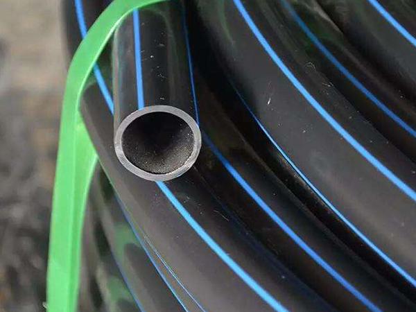 pe给水管排水管