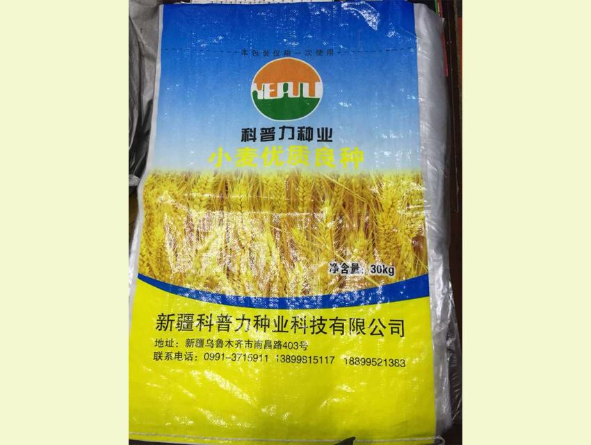 乌鲁木齐种子食品编织袋