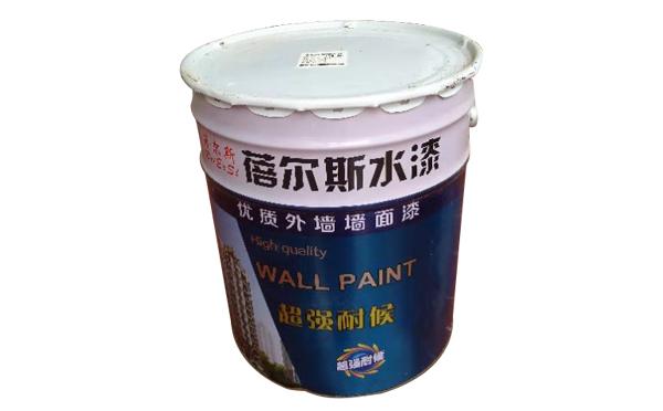 优质外墙乐虎漆