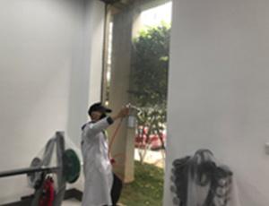 莆田办公室空气净化