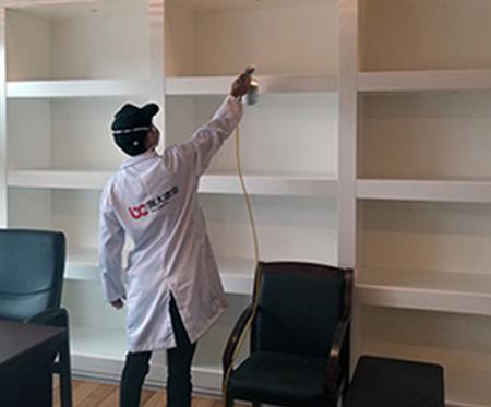 莆田新房室内空气净化