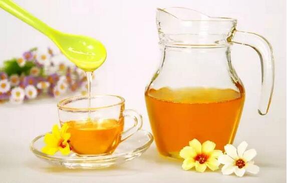 常喝黑龙江蓝沃蜂蜜厂天然东北椴树蜜益处多多