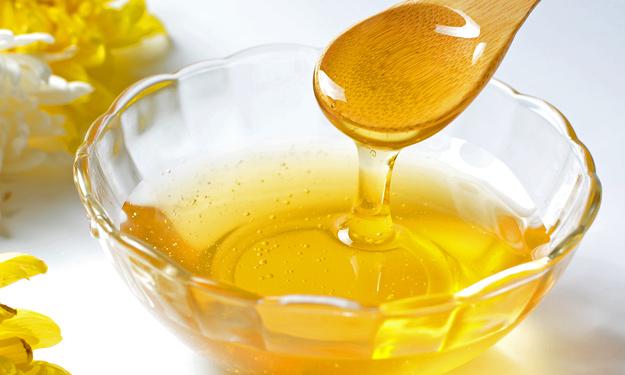 东北纯天然食品蓝沃蜂蜜春季祛火润燥的一剂良药