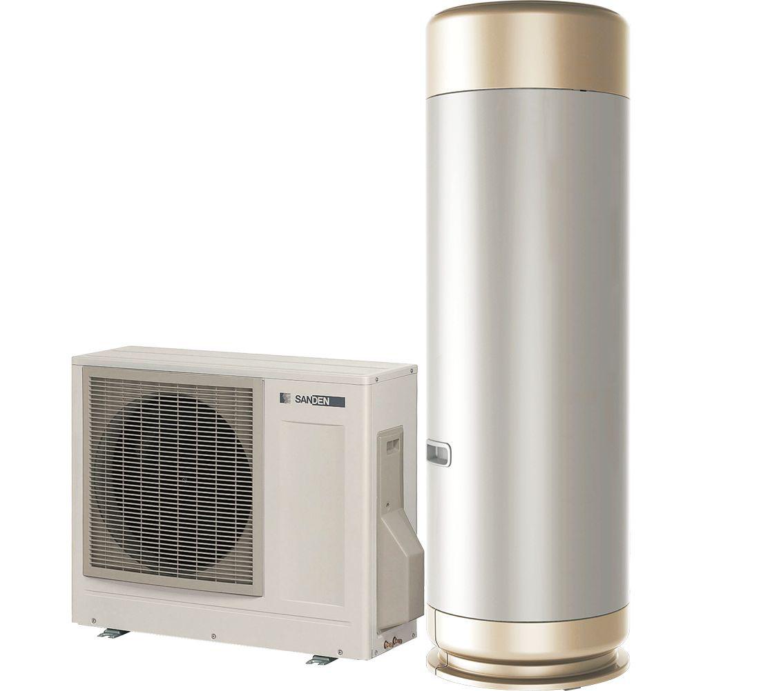 乌鲁木齐空气能热水器