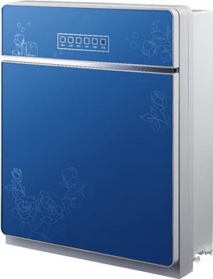 乌鲁木齐空气能采暖设备