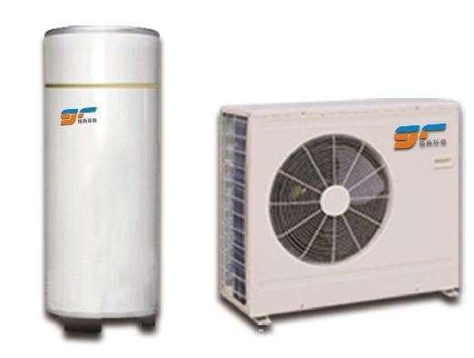 乌鲁木齐家用空气能热水器