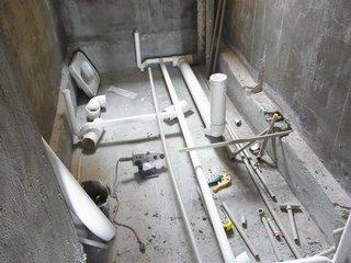 西安水电安装西安房屋维修管道疏通公司价格是多少