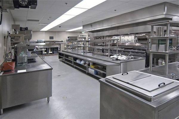西安回收不锈钢厨具