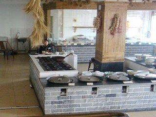 西安回收厨房二手设备