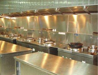 回收厨房二手设备