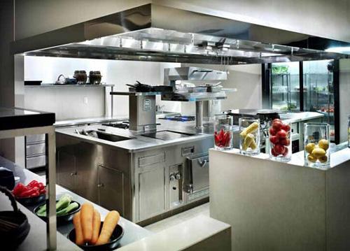 西安厨具回收浅谈厨具和餐具卫生