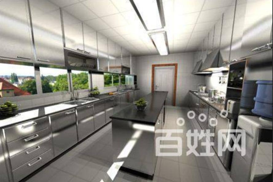 商用厨房设备如何在白热化的市场中成功突围