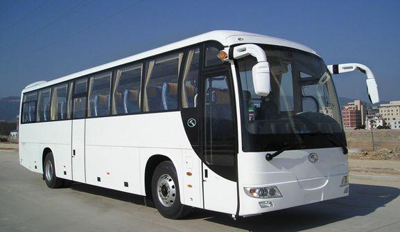西安南郊大巴车租赁