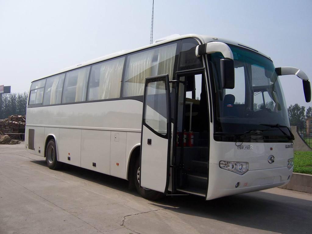 西安55座大巴车租赁