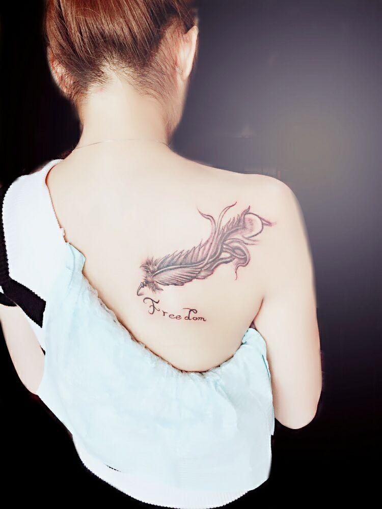 西安纹身培训西安专业洗纹身洗纹身公司联系电话