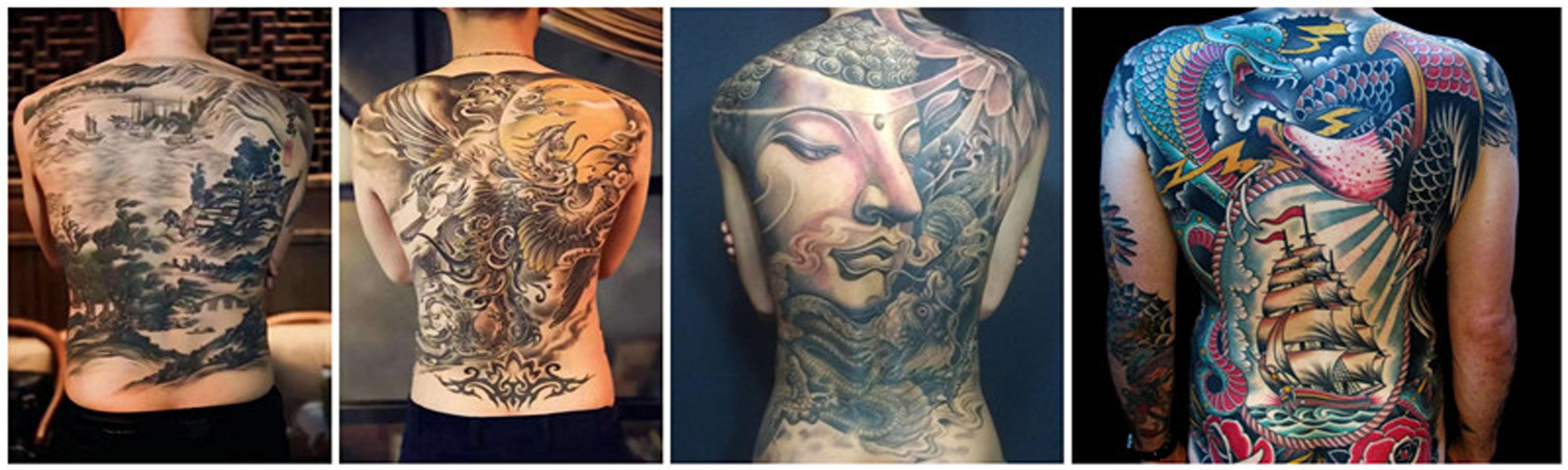 西安小字母纹身西安洗纹身西安纹身哪家专业
