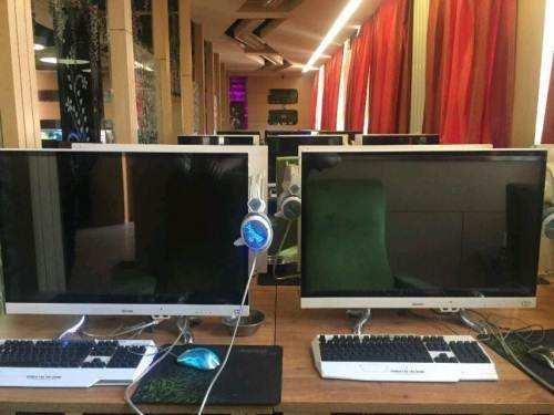 西安网吧电脑回收