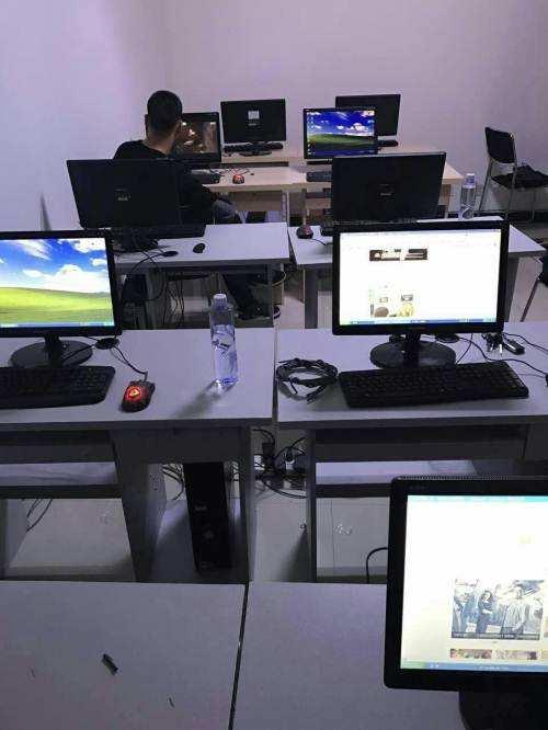 西安电脑回收