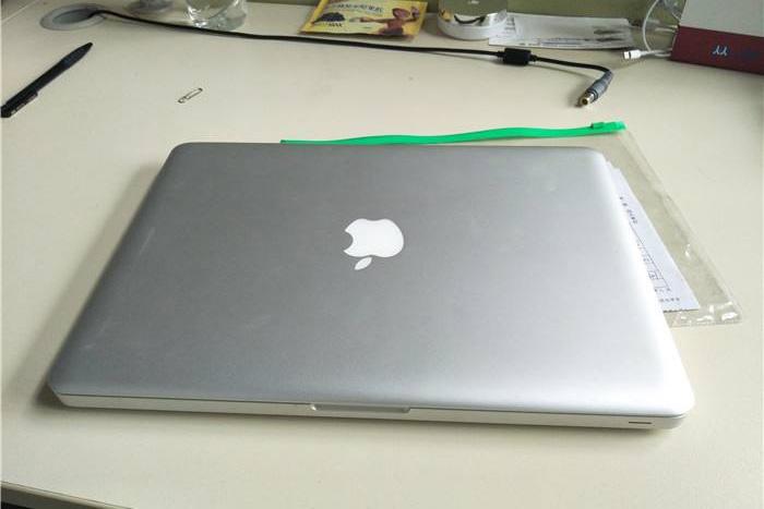 二手苹果笔记本回收