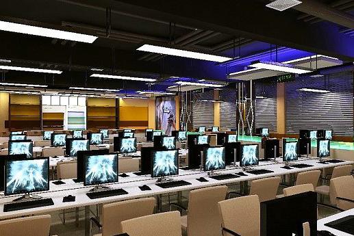 二手网吧电脑回收