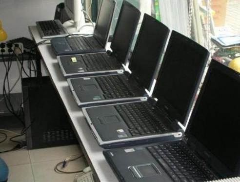 公司旧台式电脑回收