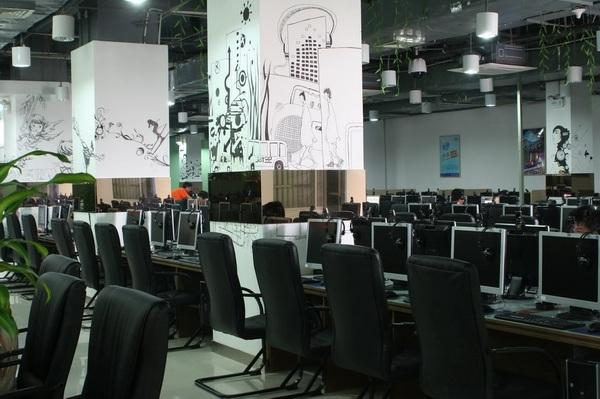 网吧台式电脑回收
