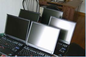 旧电脑千万别扔 竟能提炼黄金打造首饰