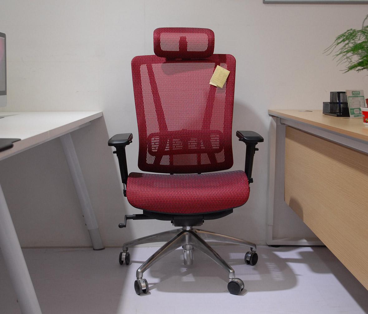 职员办公椅回收