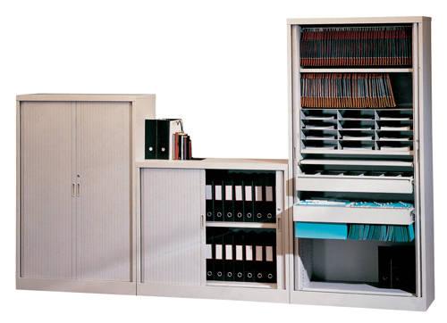 档案柜回收