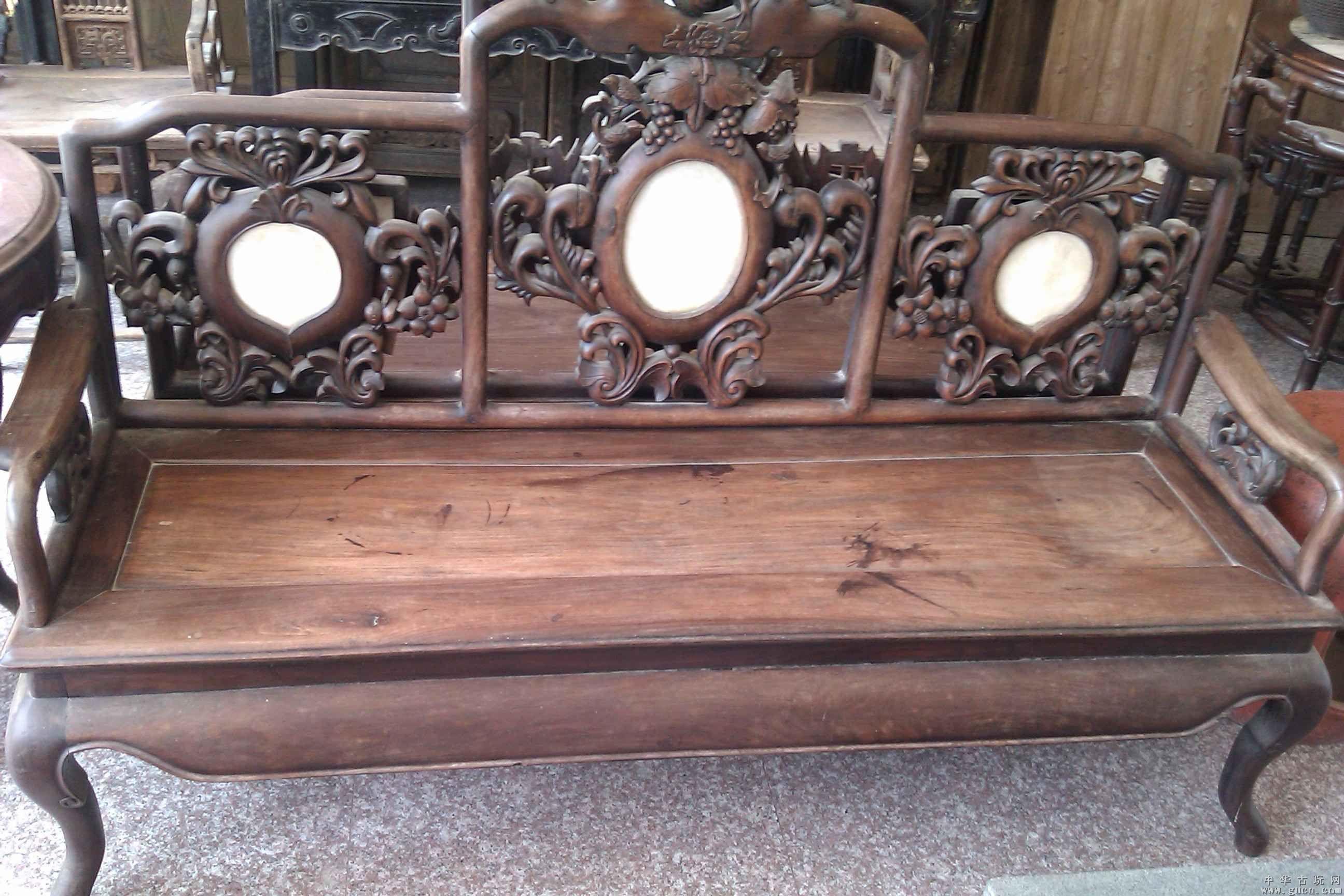 旧红木家具