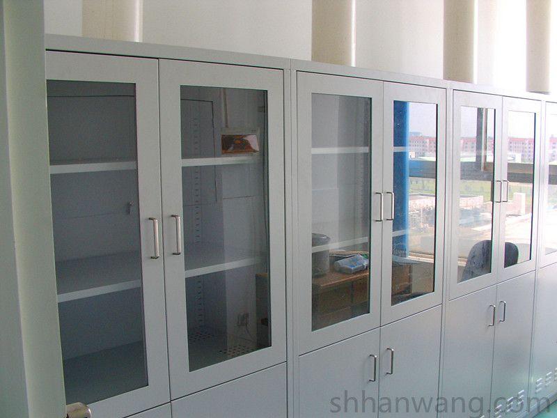 西安汉望实验室家具实验台医院检验室净化室无菌室通风柜实验室装修装饰学校家具