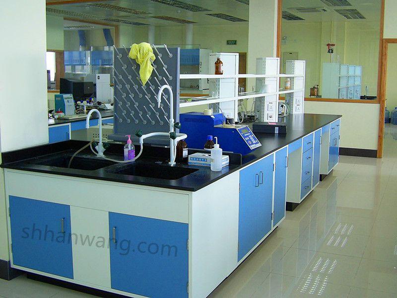 上海汉望实验室设备专业实验室设计制作安装实验室家具实验台净化无菌室施工