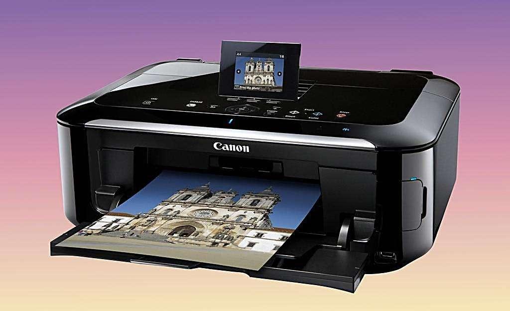 西安打印机多少钱