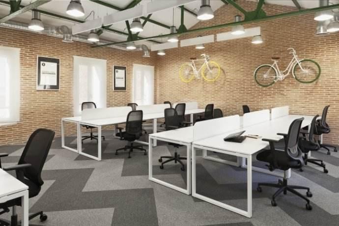 西安办公室装修公司