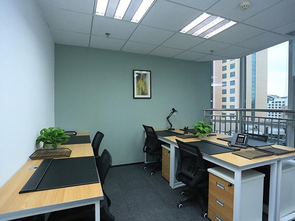 高新区办公室租赁
