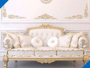 西安欧式沙发换皮