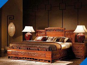中式红木家具维修