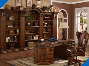 西安实木家具保养