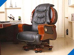 老板椅翻新