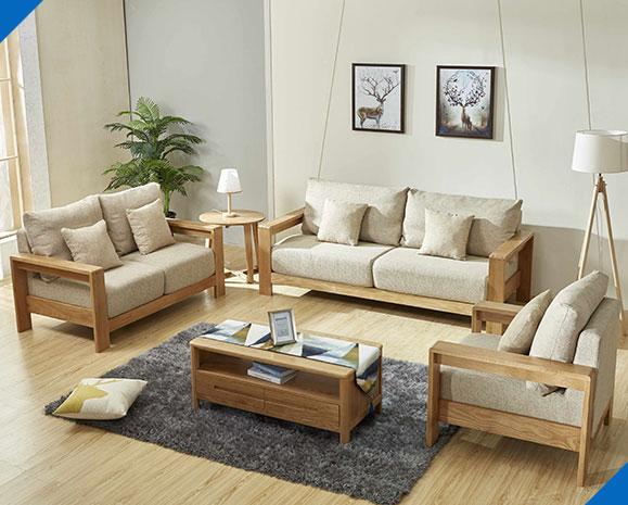 实木沙发垫维修
