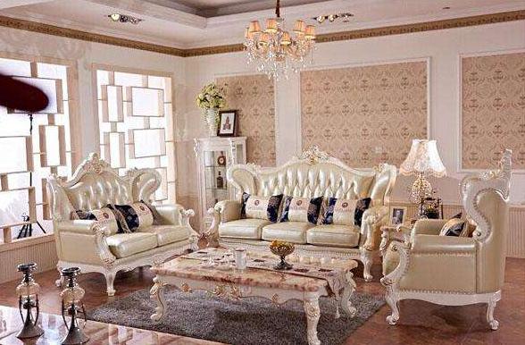 欧式沙发清洁保养技巧介绍