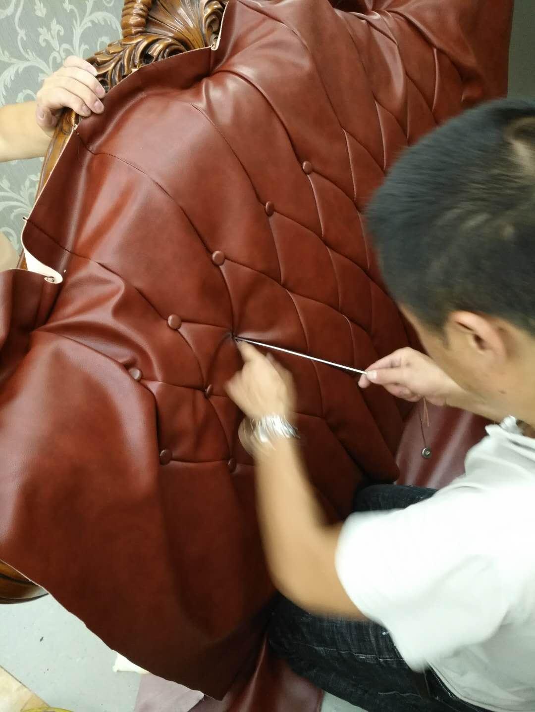 西安床头软包维修翻新用什么密度海绵