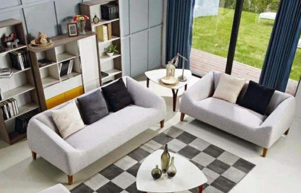 沙发翻新分享布艺沙发除尘技巧