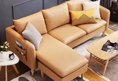 沙发维修来解答皮沙发甲醛从哪里来的