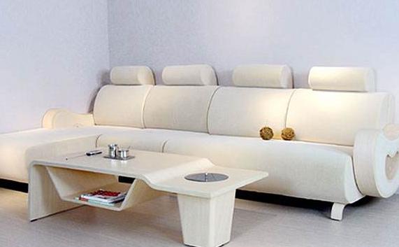 沙发维修分享几招祛除沙发异味