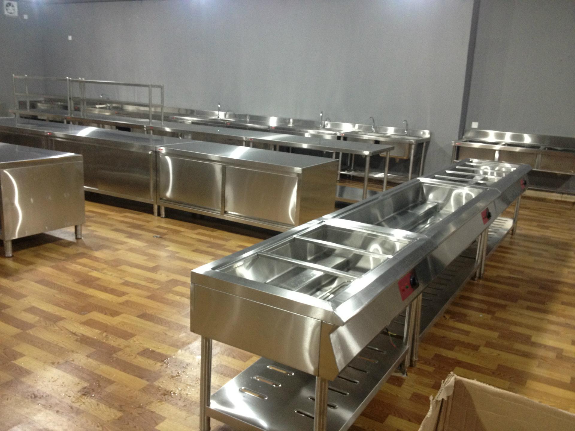 西安厨具回收