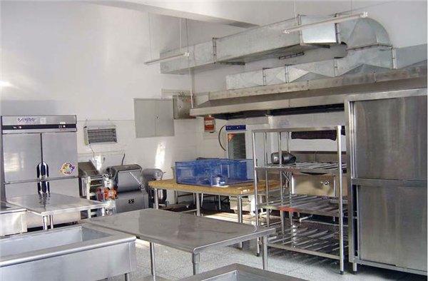 西安未央区厨具回收